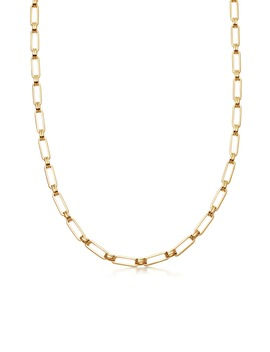 Aegis Chain Link Necklace by Missoma