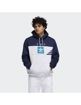Elevated Tri Hoodie by Adidas