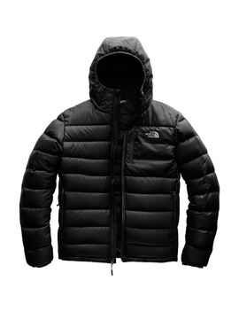 Aconcagua Hooded Jacket   Men's by The North Face