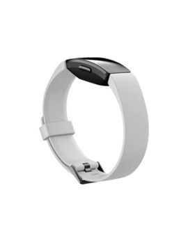 Fitbit   Inspire Hr Activity Tracker + Heart Rate   Black/White by Fitbit