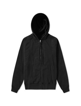 1017 Alyx 9 Sm Multipanel Zip Hoody by 1017 Alyx 9 Sm