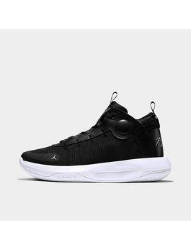 Men's Jordan Jumpman 2020 Basketball Shoes by Nike