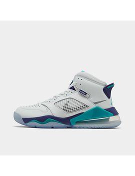 Men's Jordan Mars 270 Basketball Shoes by Nike