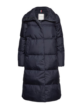 Pearl Down Coat by Tommy Hilfiger