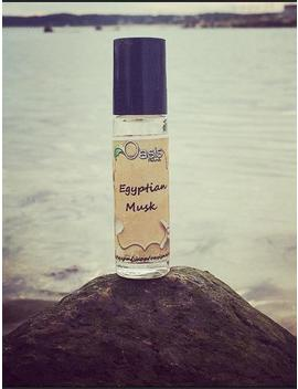 Egyptian Musk | Organic Egyptain Musk | Non Toxic Perfume | Musk Oil. by Etsy