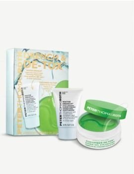 Drench & De Tox Kit by Peter Thomas Roth