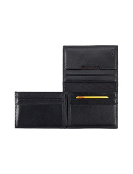 Delta   Id Lock Shielded L Fold Id Wallet by Tumi