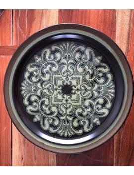 11 Dinner Plates Campobello By Noritake Primastone by Etsy