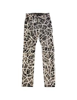 Slim Pants by J Brand