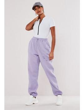 Tall Lilac 90s Jogger by Missguided