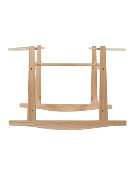 Moses Basket Stand   Bassinet Stand   Moses Basket Rocking Stand   Moses Basket Base   Baby Bassinet Stand  by Etsy