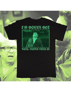 Grimey Frank T Shirt | Sunny by Etsy