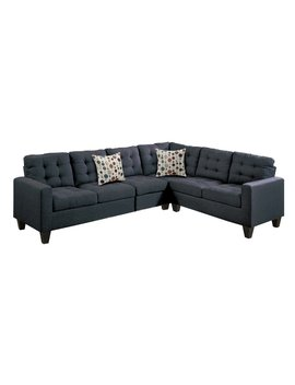 Bouldin Creek Reversible Sectional by Mercury Row