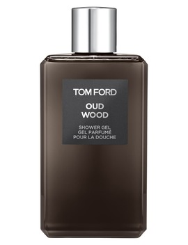Oud Wood Shower Gel by Tom Ford