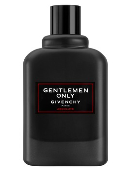 'gentleman Only Absolute' by Givenchy