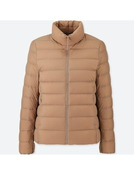 Women Ultra Light Down Jacket (187) by Uniqlo