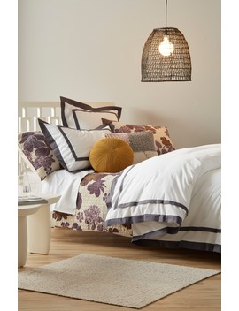 Border Frame Duvet by Nordstrom