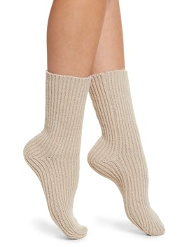 Sweater Slipper Socks by Nordstrom