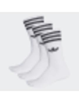 Crew Socks by Adidas