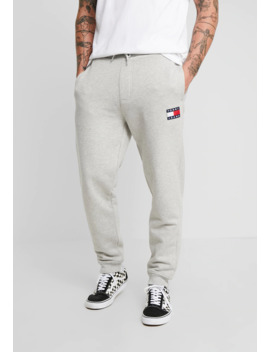 Badge Pant   Joggebukse by Tommy Jeans