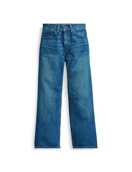 The Laight Cropped Flare by Polo Ralph Lauren