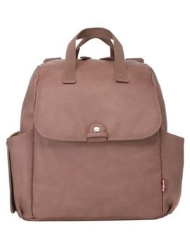 Babymel Robyn Pu Dusty Pink by Babymel