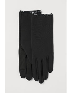 Gants Running Coupe Vent by H&M
