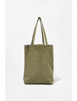 Foundation Fashion Tote by Cotton On
