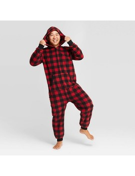 """<Span><Span>Men's Holiday Buffalo Plaid Fleece Union Suit   Wondershop Red</Span></Span><Span Style=""""Position: Fixed; Visibility: Hidden; Top: 0px; Left: 0px;"""">…</Span> by Wondershop Red…"""