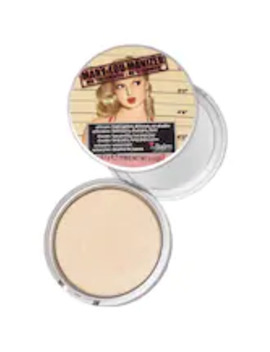 Lou Manizer   Highlighter by The Balm