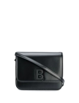 B Cross Body Bag by Balenciaga