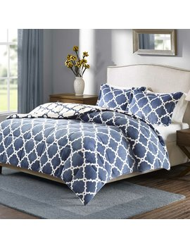 Pimentel Blanket Comforter Set by The Twillery Co.