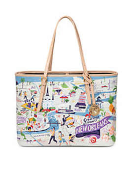 New Orleans Tote by Spartina 449