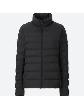 Women Ultra Light Down Jacket (153) by Uniqlo