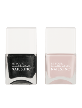 Super Sexy Strong by Nails Inc