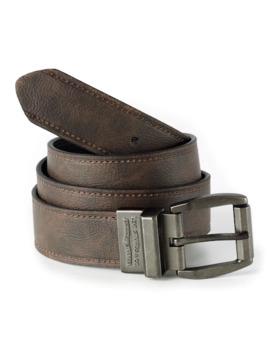 Levi's Reversible Leather Belt by Levis