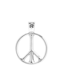 Maple Peace Pendant by Maple