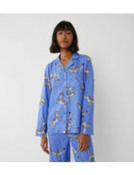 Zebra Pyjama Set by Warehouse