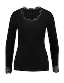 V Neck   Long Sleeved Top by Tom Tailor