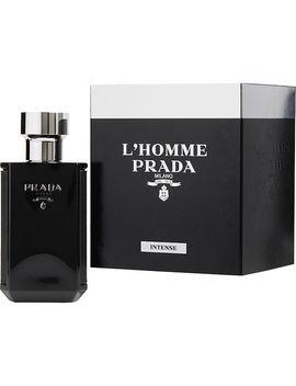 Prada L'homme Intense   Eau De Parfum Spray 1.7 Oz by Prada