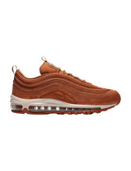 Wmns Air Max 97 Se 'dark Russet' by Nike