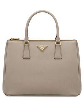 Galleria Bag by Prada