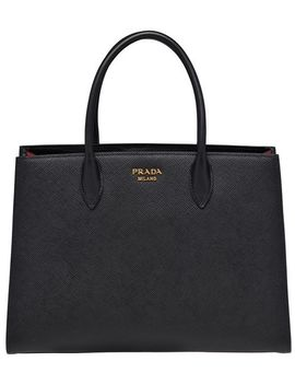 Bibliothèque Bag by Prada