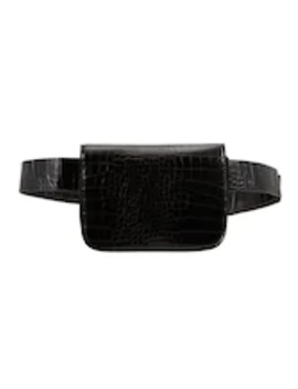 Lovelia Waist Bag   Bum Bag by Gina Tricot