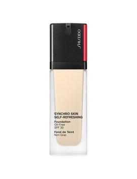 Synchro Skin Self Refreshing Foundation Spf 30 Foundation Shiseido Gesicht by Shiseido