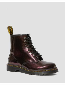 1460 Sparkle Boots by Dr. Martens