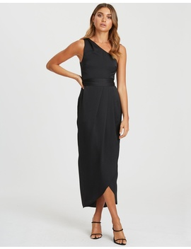 Esther Pleated Dress by Chancery