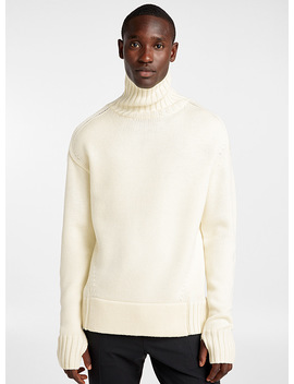 Chunky Sweater by Joseph