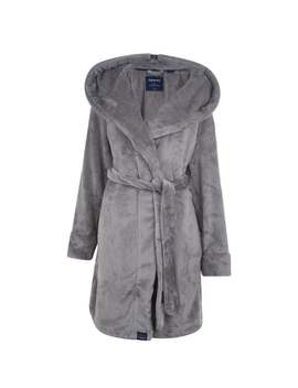 Superdry Sprsft Robe Ld94 by Superdry