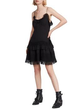 Sanse Dress by Allsaints